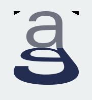 Alexandre Gaudiano logo